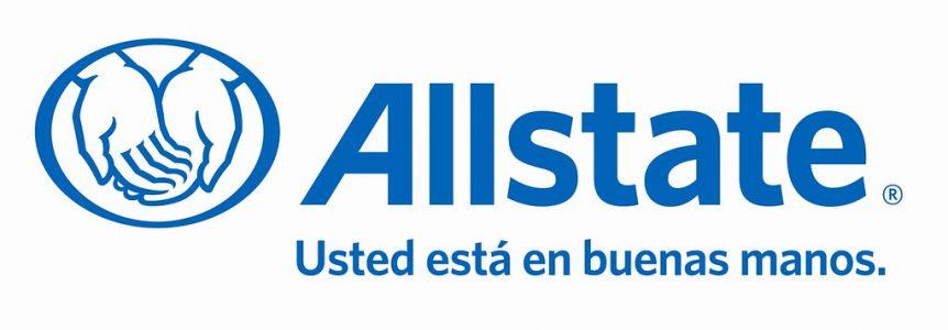 Logo Allstate Español
